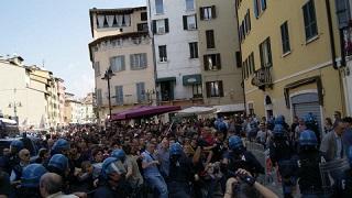 Brescia nelle mani della questura il sindacato un for Questura di brescia permesso di soggiorno