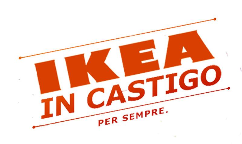 Bojkotta Ikea Volantino Il Sindacato è Unaltra Cosa